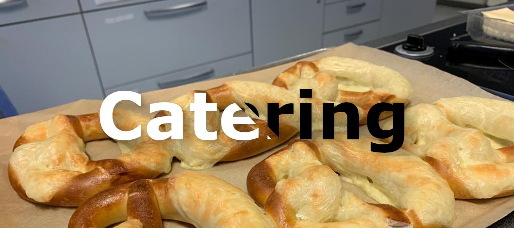 Schülerfirma Ronz-Catering